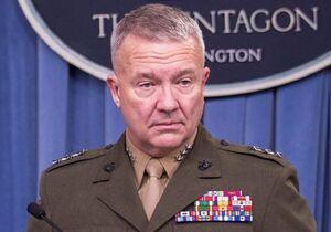 فشار حداکثری علیه ایران مولفه نظامی دارد؟