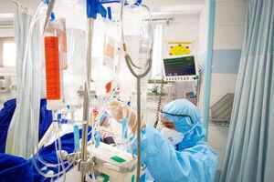 به زودی مبتلایان به کرونا از ۱۰ میلیون میگذرند