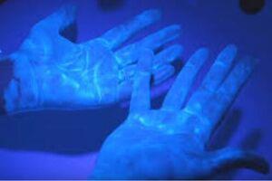 شستن دست - کراپشده