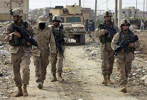 مصوبهای تعیین کننده برای مذاکرات آمریکا با عراق