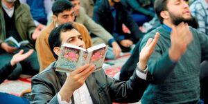 ازسرگیری جلسات دعای کمیل و ندبه هیأتها در کشور
