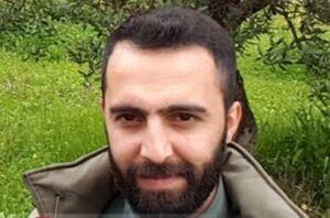تصویر «موسوی مجد» جاسوس محکوم به اعدام