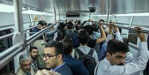 خیز تهران برای ورود به وضعیت قرمز کرونا