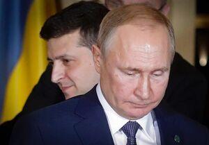 شرط برقراری روابط اوکراین با روسیه چیست؟