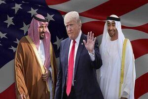 بازی امارات با عربستان در یمن