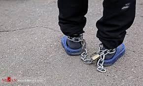 دستگیری باند سارقان مسلح منازل پایتخت