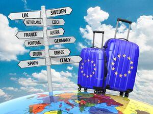 کاهش ۸۷ درصدی مهاجرتها به اروپا