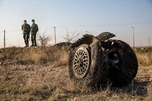 فیلم/ زمان بازخوانی جعبه سیاه هواپیمای اوکراینی مشخص شد