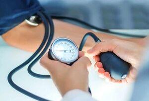 مرگ سالانه ۱۰۰ هزار ایرانی بر اثر «فشار خون»