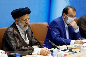 عکس/ رئیس قوه قضاییه در جلسات شورای اداری و قضایی فارس