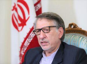 گفتگوی ایران و کانادا درباره هواپیمای اوکراینی