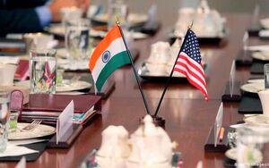 واکنش هند به درخواست سفر هیأت آمریکایی به این کشور