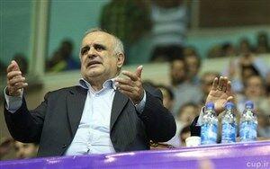 دادرس: در کمیته استیناف کودتا کردهاند