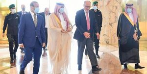 سرمایهگذاریهای واهی عربستان سعودی در عراق