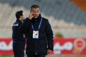 رادولوویچ قصد بازگشت به ایران را ندارد
