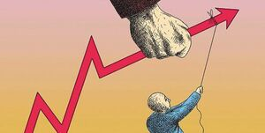 جزئیات رشد اقتصادی سال ۹۸ +جدول