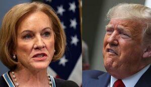 فیلم/ شهردار سیاتل: ترامپ درکی از اتفاقات ندارد