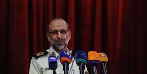 واکنش ناجا به تحریم فرماندهان نیروی انتظامی توسط آمریکا
