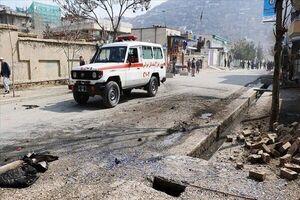 امام جماعت یک مسجد در افغانستان ترور شد