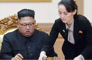 خواهر رهبر کره شمالی، سئول را به قطع روابط تهدید کرد