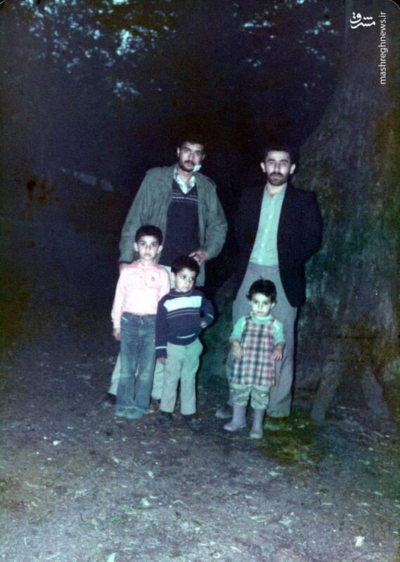 شهید حجتالله امیرصوفی