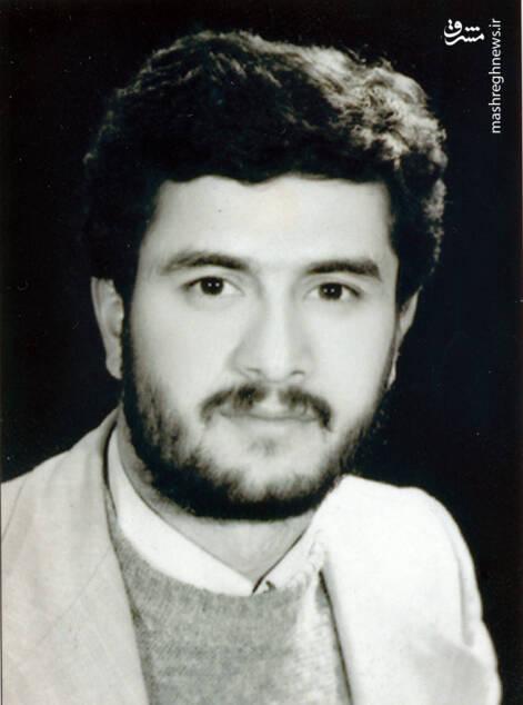 شهید حجت الله امیرصوفی