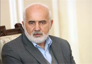 احمد توکلی متن دفاعیه برای هاشمی را تکذیب کرد