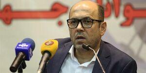فتحی از مدیرعامل استقلال شکایت کرد