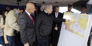جزئیات دیدار نتانیاهو و گانتز با سفیر آمریکا