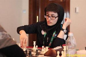 استاد بزرگ شطرنج بانوان تغییر تابعیت خود را تکذیب کرد