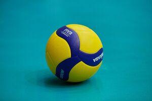 مثبت شدن تست دوپینگ والیبالیست المپیکی