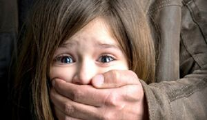 مشکل قاچاق جنسی کودکان در آمریکا
