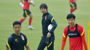 موج دوم کرونا مسابقات فوتبالی پکن را لغو کرد