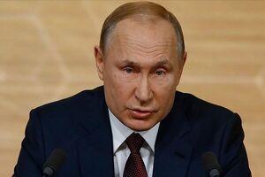 ابراز نگرانی پوتین بابت پیمانشکنیهای آمریکا