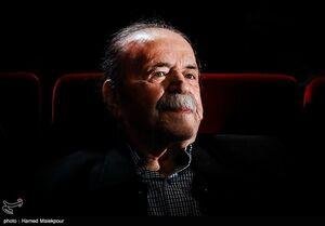 عکس/ به یاد پدر سالار سینمای ایران