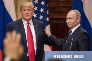 بیمیلی ترامپ برای تمدید «استارت نو» با روسها