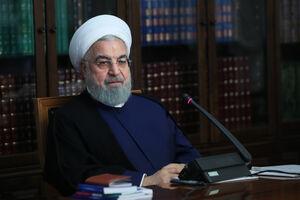 دستور روحانی به وزیر راه درباره مسکن