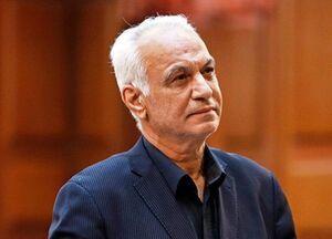 فیلم/ ماجرای تماس «قاضی منصوری» با «فرهاد مشایخ» چه بود؟