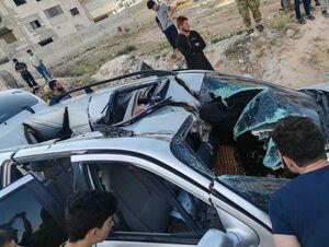 حمله پهپادی به خودروی عناصر «حراسالدین» در ادلب