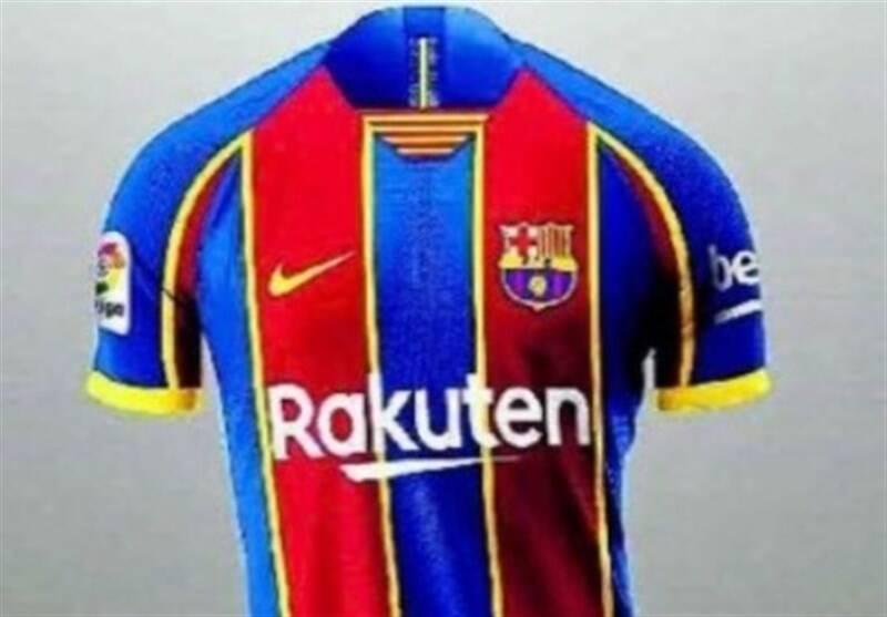 تیم فوتبال بارسلونا , فوتبال اسپانیا , لالیگا اسپانیا ,