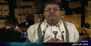 الحوثی: آماده مذاکره علنی در ریاض برای پایان جنگ هستیم