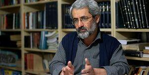 سلیمی نمین: از شریعتی نباید بت ساخت
