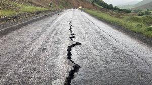 عکس/ زلزله ۵.۷ ریشتری در ترکیه