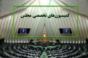 همه مدعیان «ریاست» بر کمیسیونهای مجلس