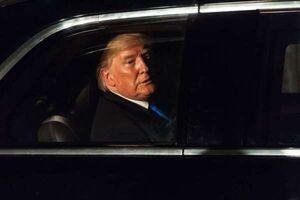 حادثه در کمین ارابه انتخاباتی آمریکا/آیاترامپ به کاخ سفید میرسد؟