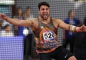 حدادی: کرونا درس بزرگی به من داد/ امیدوارم بتوانم در المپیک نتیجه خوبی بگیرم