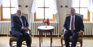 تأکید ظریف درباره از سرگیری صادرات گاز ایران به ترکیه