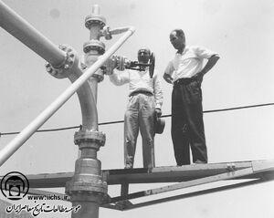 سه ضربه کاری نهضت ملی شدن نفت به بریتانیا