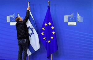 اروپا رژیم صهیونیستی را تهدید کرد