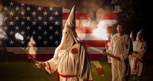 مبارزه سیاهان ادامه دارد! +عکس